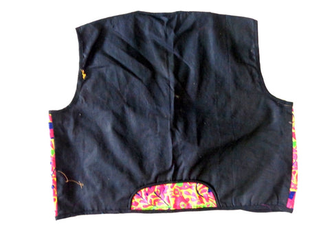 Traditional Gujarati Style Koti-Jacket