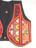 Urban Gypsy Hand Embroidered Jacket-Koti