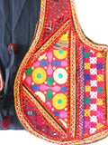 Designer Kutch Embroidery Jacket Shrug