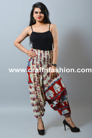 Dance Wear/Beach Wear Indian Designer Pant