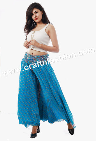 2018 Fashionable Umbrella Skirt Pant