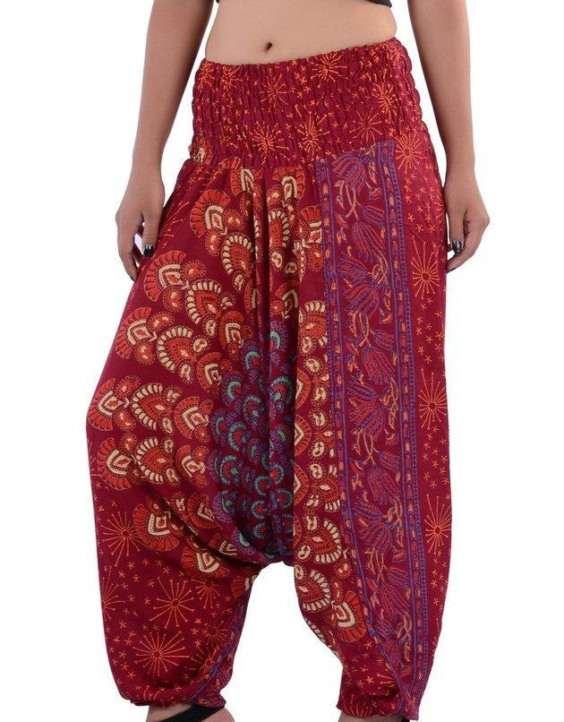 Women Stylish Harem Pant