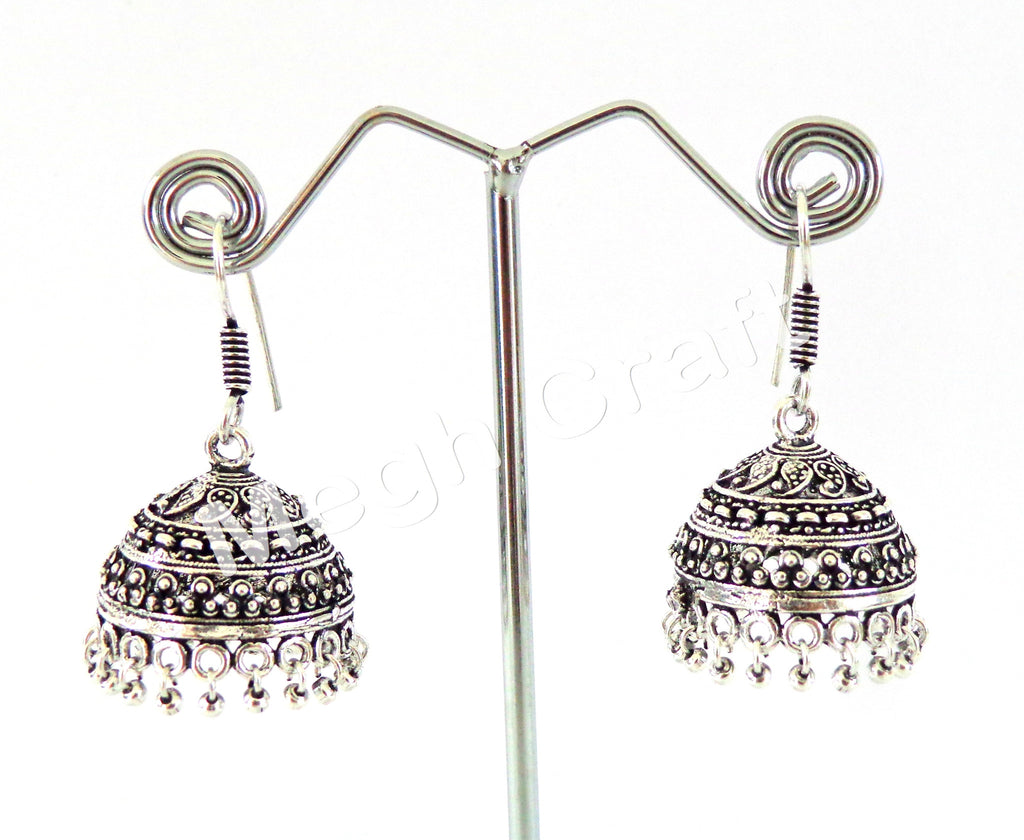 Vintage Jhumka Earrings