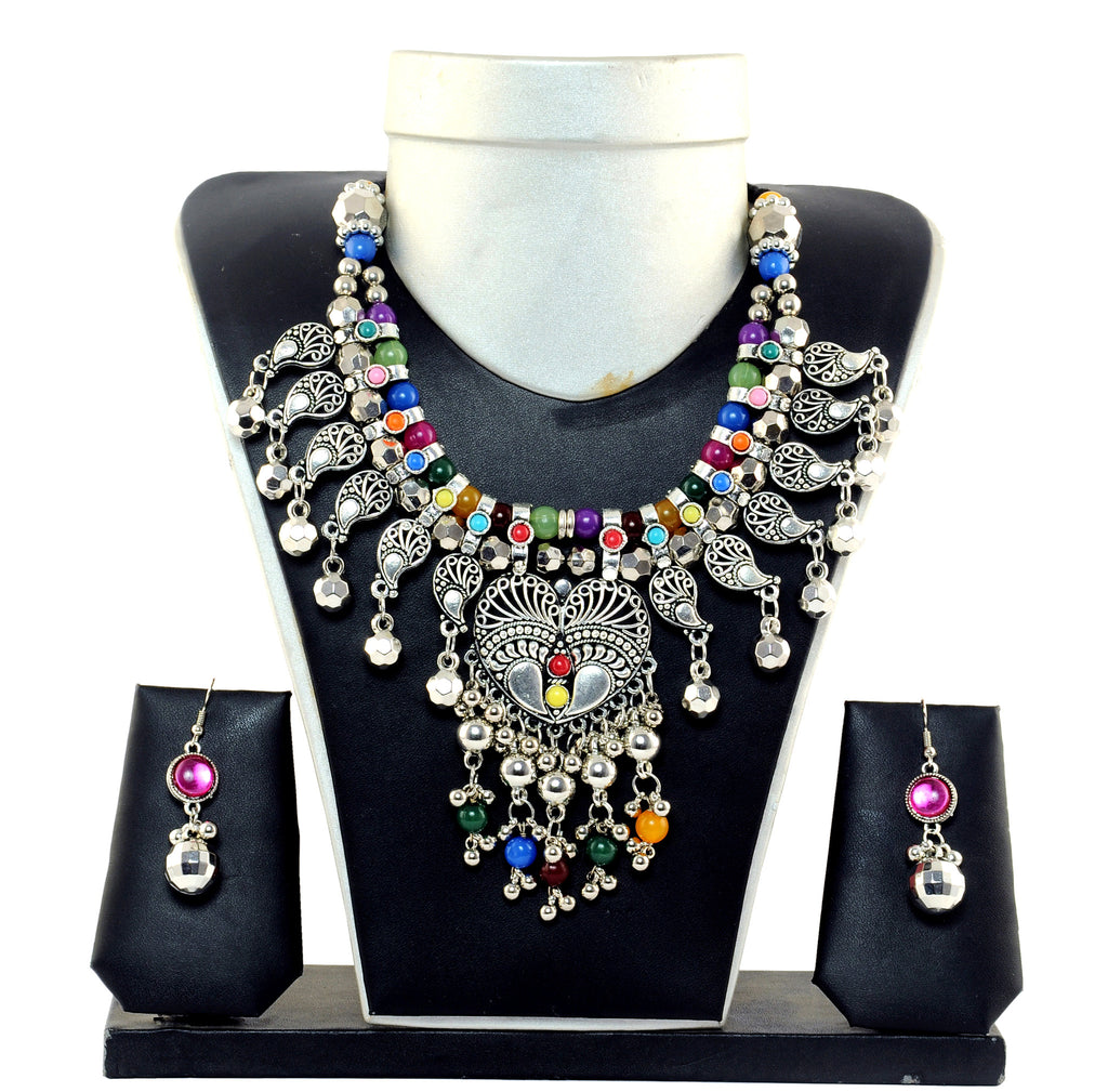 Banjara Wear Navratri  Necklace set