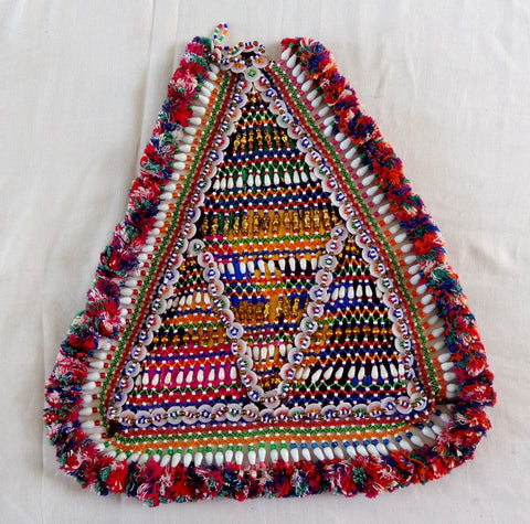 Afghani Tribal patch