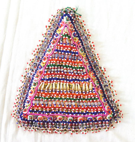 Banjara Boho Tribal Patch