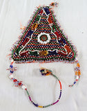Indian  Handmade Traditional   Patch