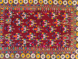 Indian Home Decor Table Runner Patch