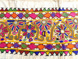 Afghan Bead work Patch