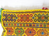 Bohemian Handmade Neck Yoke Patch