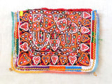 Tribal Kutch Hand Embroidered Patch
