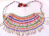 Vintage Tribal Beaded Jewelry