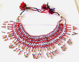 Fashion Party Wear Full Necklace