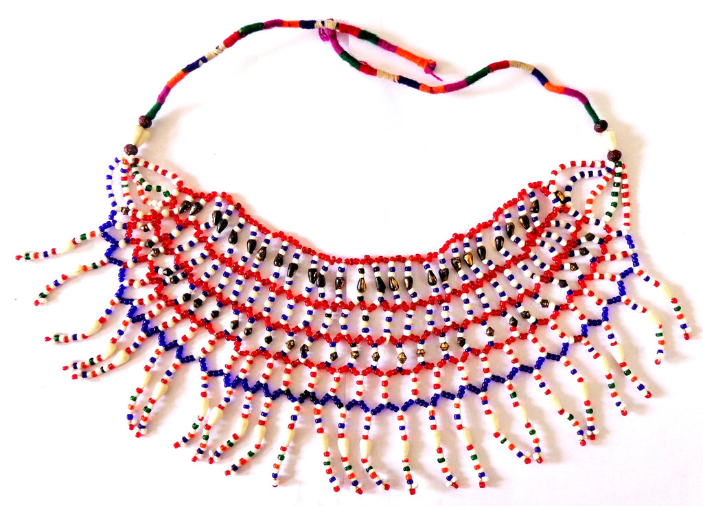 Belly Dance Costume Necklace