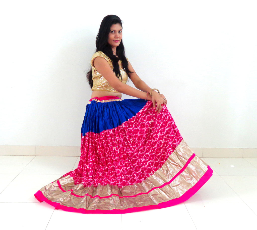 Traditional Navratri  Skirt