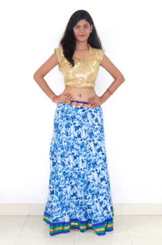 Gujarati Navratri special Fashion Skirt