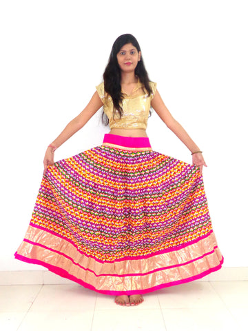 Southwestern Special Fashion Skirt