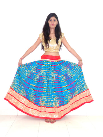 Special Fashion Navratri Skirt