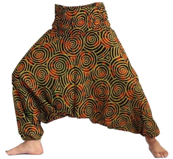 Indian Beggy  Yoga  Harem Pants