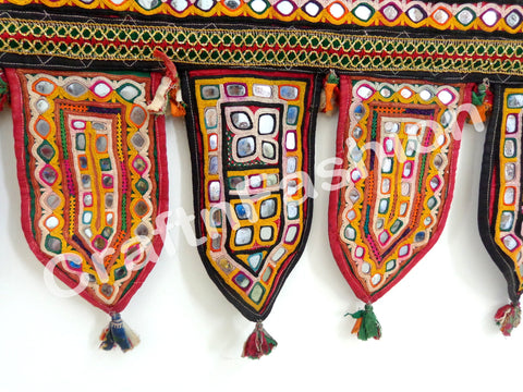 Tribal Banjara Bohemian Door Hanging