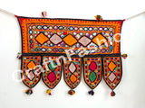 Indian Mirror Work Banjara Wall Hangings