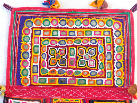 Gujarati Banjara Home Decor