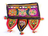 Exclusive Mirror Work Embroidered Toran