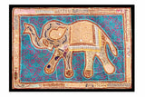 Gujarati Traditional Handmade Wall Piece