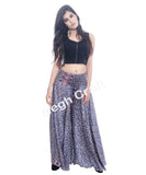 Summer Special Belly Palazzo Trousers