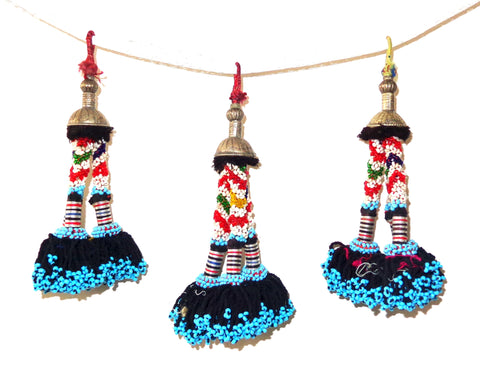 Home Exclusive Tassel( 3PC)