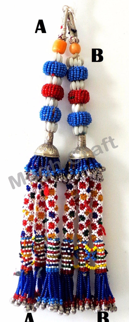 Wall Hanging Vintage Tassel( 1PC)
