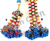 Bohemian Hippy Tassel ( 2PC)