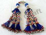 Boho Accessories Handbag  Tassel  ( 2PC)