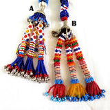 Exclusive Banjara  Tassel(2PC)