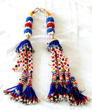 Exclusive Dance Costume Tassel( 2PC)