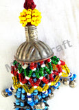 Afghanistan Billy Dance Cosume Tassel ( 2PC)