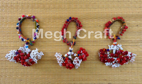 Indian Navratri Dance Bracelet