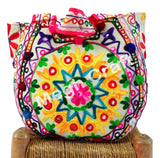 Indian Kutchi Work Handbags