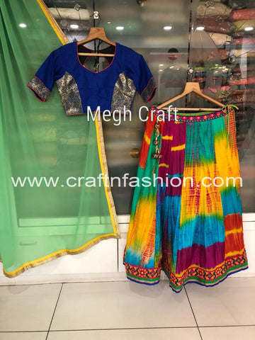 Women's Traditional Designer Chaniya Choli