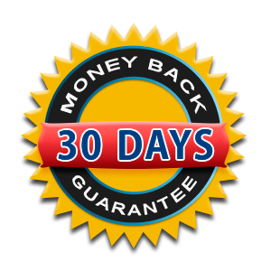 Smarty Gent 30-Day Money Back Guarantee