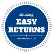 Easy Returns Badge