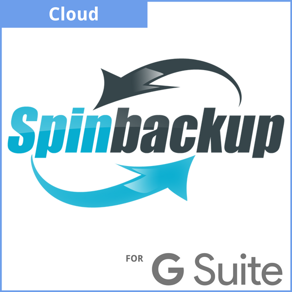 SpinBackup for G Suite