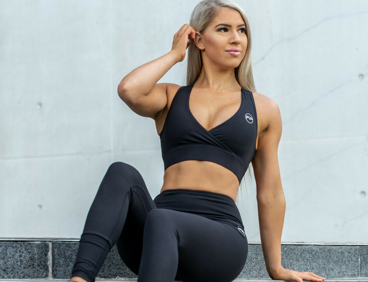 Gym Clothes Australia Afterpay | Toffee Art