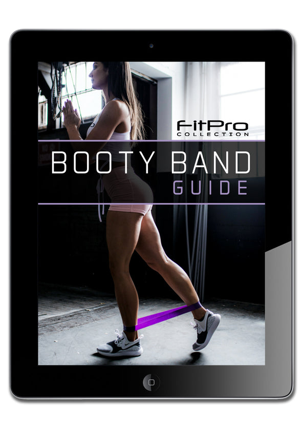 booty bands, resistance bands, glute bands, booty building, glute exercises, hip circle bands, fitpro, fitpro collection, fitpro booty bands, resistance bands exercises, latex bands