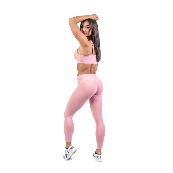candy crush, leggings, tights, pink leggings, activewear, gym wear, sports bra, pink, womens activewear, womens sportswear