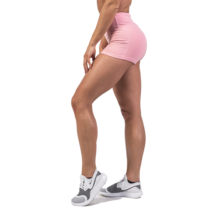 booty shorts, activewear, gym wear, womens activewear, womens sportswear