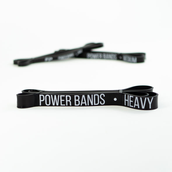 Power Band - Heavy