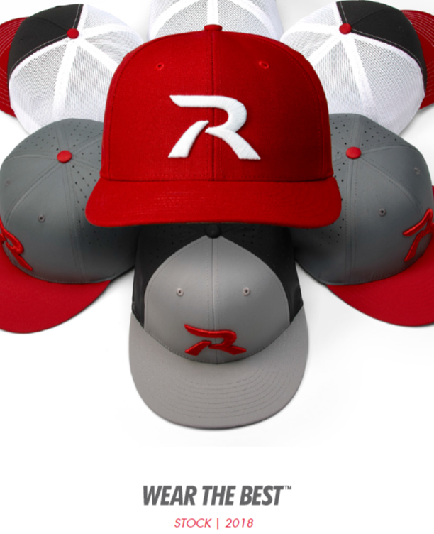 2018 Richardson USA Headwear - Largest Stock Range of Flexfit & Snapback in Australia