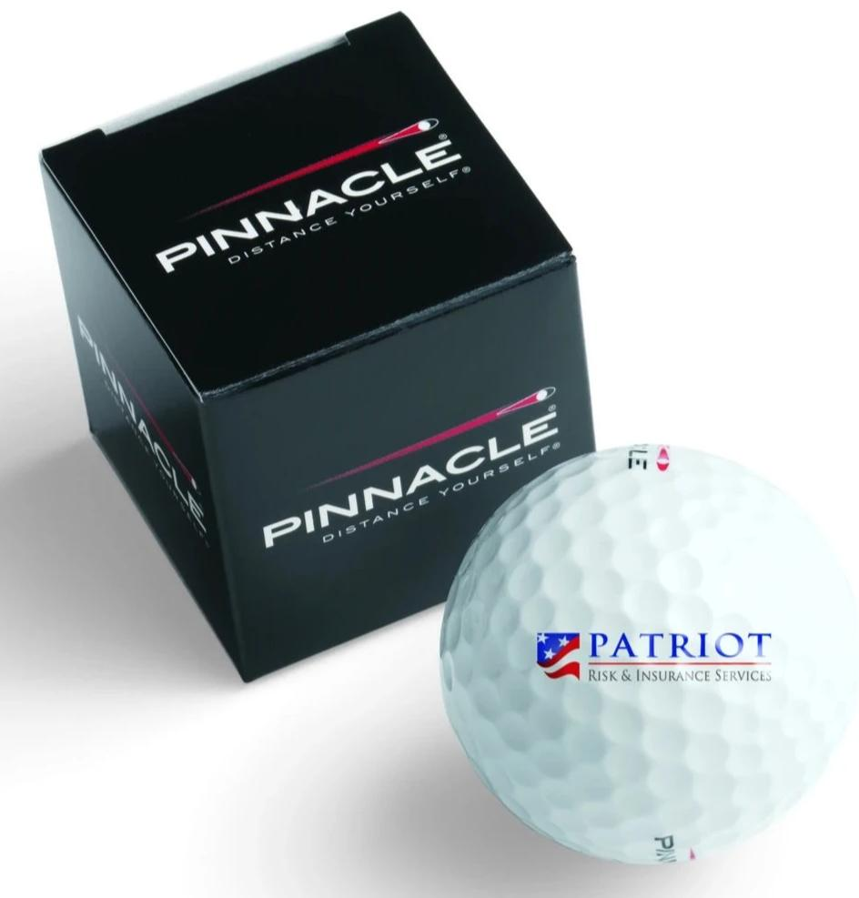 Pinnacle Standard Single Ball Box