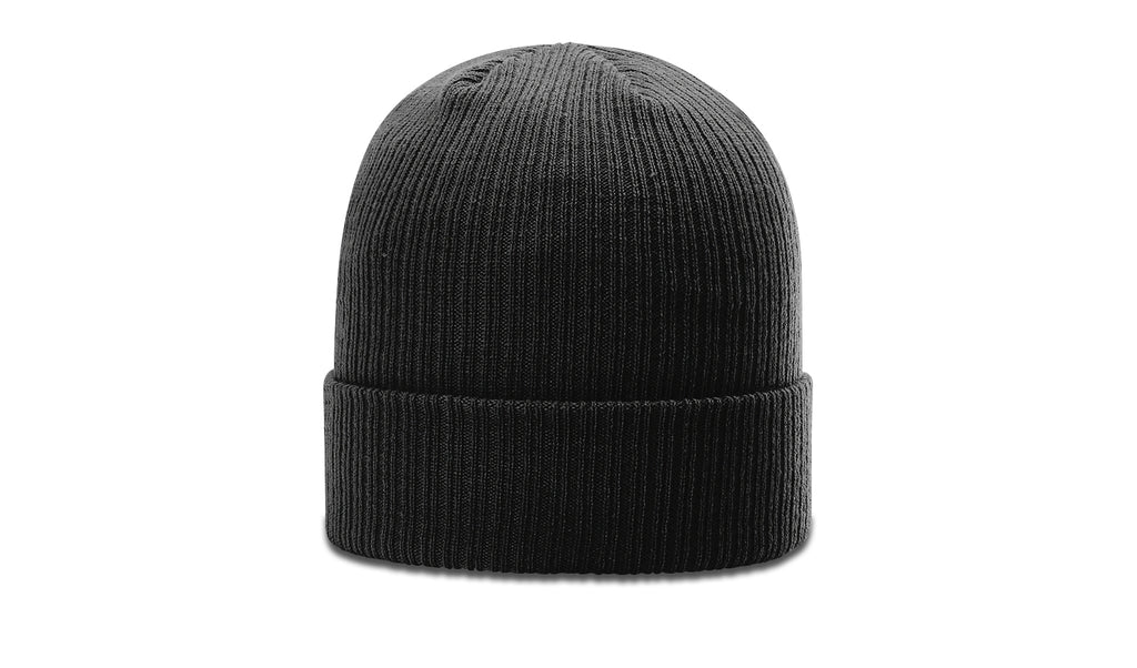 Richardson 119 Rib Knit Beanie with Cuff - theback9